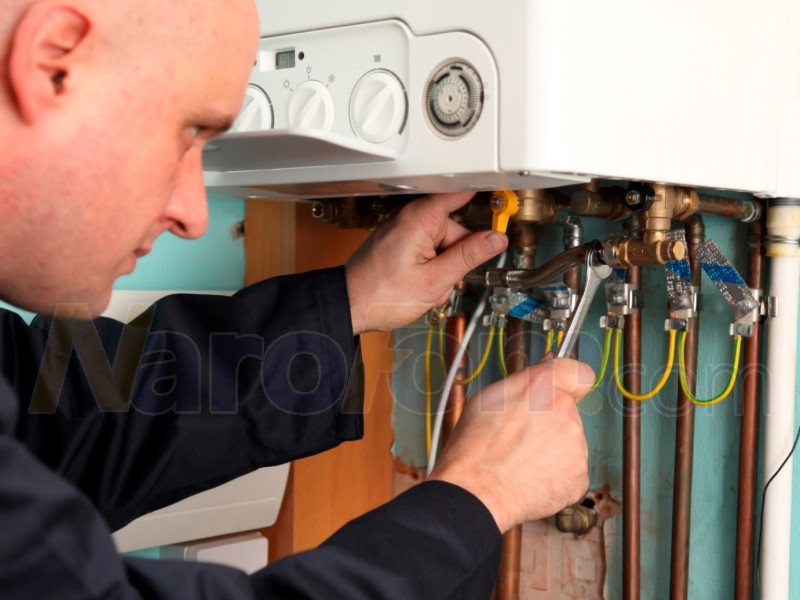 Ремонт газового оборудования своими руками